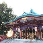Photo of Sengen Shrine