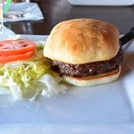 The Hula Burger