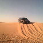 Photo of Dubai Desert Safari Tourism