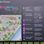 صورة فوتوغرافية لـ برج لندن