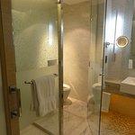 Foto de Hilton Capital Grand Abu Dhabi