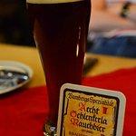Фотография Schlenkerla, the historic smoked beer brewery