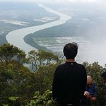 Photo de Mount Santubong