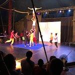 Photo de Phare Ponleu Selpak - Battambang Circus