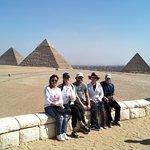 Egypt Sunset Tours