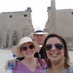 Luxor Temple with Egypt Sunset Tours