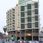 Claridge Hotel Image