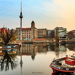 Warnemunde to Berlin Shore excursion tour