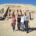 Abu Simbel Temple with Egypt Sunset tours