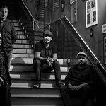the island band 2018