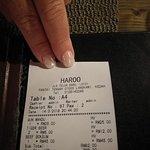 Photo of Haroo
