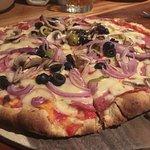 Photo de Pizzeria La Baula