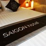 Saigon Hotel Foto