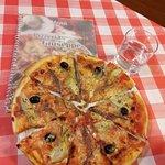 Foto de Pizzeria da giuseppe portoazzurro