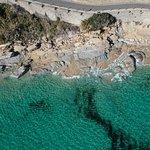 Spiaggia di Cavoli Foto