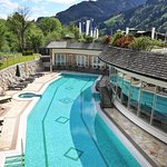 heated Outdoor Pool (open all year)