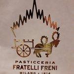 Foto di F.lli Freni Pasticceria Siciliana