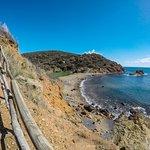 Foto de Spiaggia di Terranera