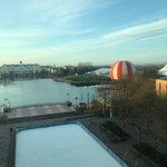 Photo de Disney's Hotel New York