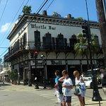 The Bull & Whistle Bar