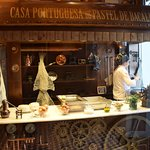 Photo of Casa Portuguesa do Pastel de Bacalhau
