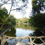 Photo de Cismigiu Gardens