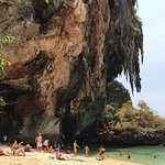 Photo of PhraNang Cave Beach
