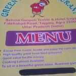 Photo of Green Park Restaurant