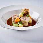 Fotografie: Cafe-Restaurant Quisisana Palace