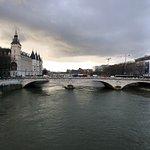 Open Tour Paris (vive la France !)
