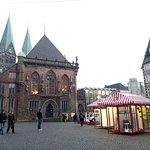 Foto de Town Musicians of Bremen (Bremer Stadtmusikanten)