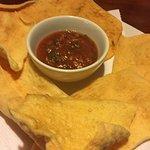 Photo de Salween River Restaurant