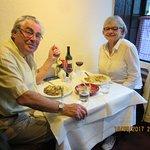 Foto de St Moritz Restaurant