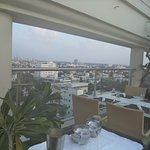 Foto de The Raintree Hotel, St.Mary's
