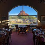 Canyon Villa Bed and Breakfast Inn of Sedona張圖片