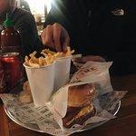 Home Burgers