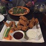 Foto de Zi Lounge Restaurant