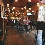 Enjoy a drink a our neighbourhood bar