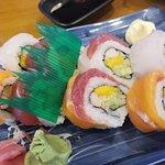 Foto Niji Japanese Restaurant