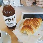 The Kaffe kombucha