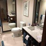 Bathroom of Room 2912