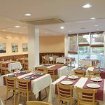 Restaurante de Camping Mas Nou