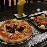 Foto de Bouganville Pizzeria Krabi