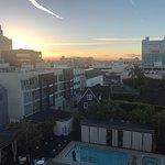 Fotografie: Hotel Shangri-La Santa Monica