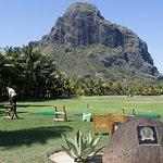 Foto de Paradis Beachcomber Golf Resort & Spa