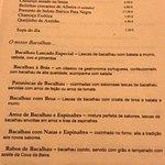 Bilde fra Restaurante Laurentina o Rei do Bacalhau