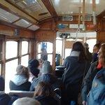Bild från Tram 28