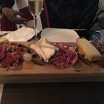 Scarlett Cafe & Wine Barの写真
