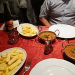 Best curry in costa teguise