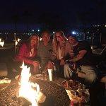 Marina Bar Fire